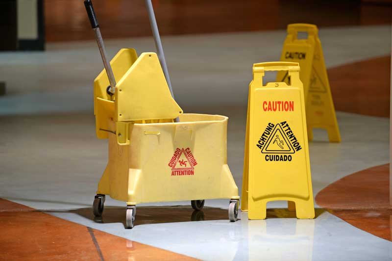 Janitorial, Office and Industrial Carpet Cleaning in Phoenix, AZ