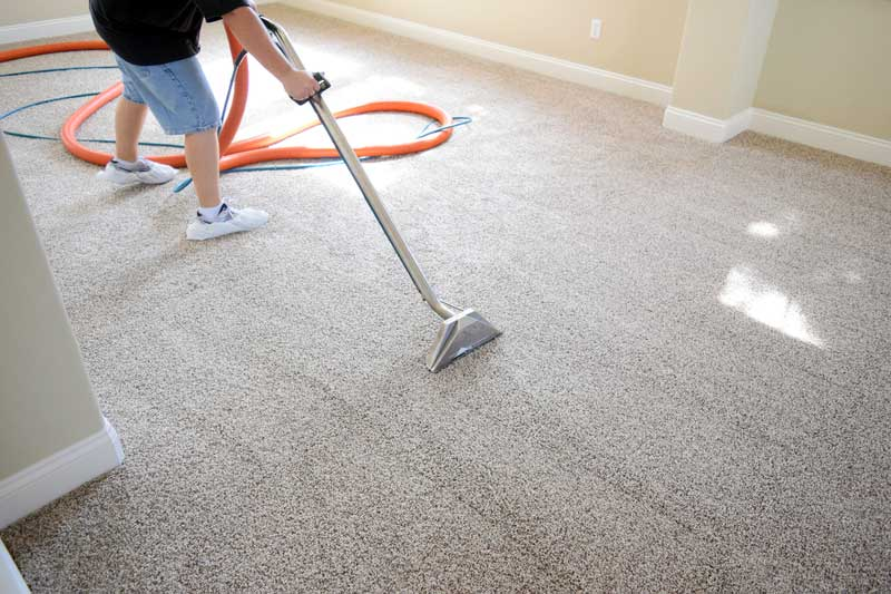 Carpet Cleaning and Janitorial Services in Phoenix, AZ